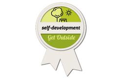 Badges: Get Outside