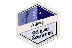 Badges: Get your Science on