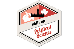 Badges: Political Science