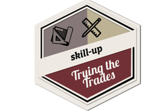 Badges: Trying the Trades
