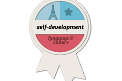 Badges: Language and Culture
