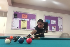 Experiences: Play Billiards like a Pro