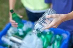 Experiences: Become a Plastics Recycling Guru