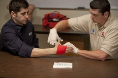 Experiences: Practical First Aid