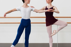 Experiences: Ballet