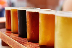 Experiences: Intro to Craft Beer Tasting