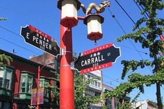 Experiences: Chinatown Walking Tour