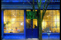 Experiences: Walking Tour of Art Galleries in Gastown and the DTES