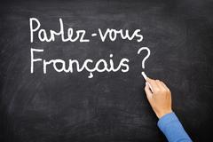 Experiences: Parlez-vous français?