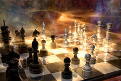 Experiences: Checkmate! The Power of Strategy