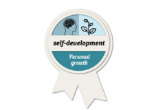 Badges: Personal growth