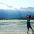Experiences: Grow your Flow: Try Hoop Dancing