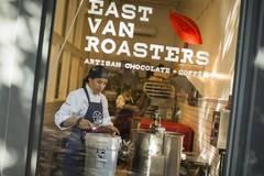 Experiences: Chocolate Roasting at East Van Roasters