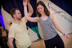 Experiences: Learn West Coast Swing Dancing!