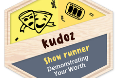 Badges: Show Runner: Demonstrating Your Worth