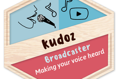 Badges: Broadcaster: Making Your Voice Heard