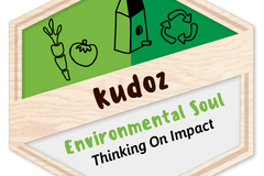 Badges: Environmental Soul: Thinking On Impact