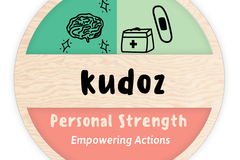 Badges: Personal Strength: Empowering Actions