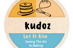 Badges: Let It Rise: Seeing The Art In Baking