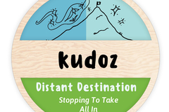 Badges: Distant Destination