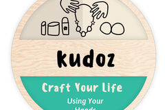 Badges: Craft Your Life: Using Your Hands