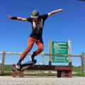 Experiences: Learn to Skateboard