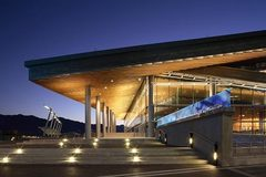 Experiences: Event Planning at the Vancouver Convention Centre