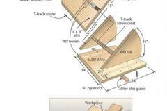 Experiences: Carpentry Level 2: Design and build your own project