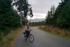 Experiences: Ride a Bike Around the Seawall