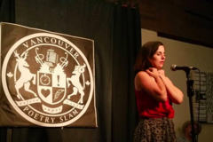 Experiences: Find Your Voice Through Slam Poetry