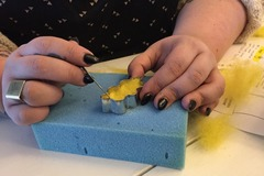 Experiences: Felting