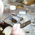 Experiences: Dahab Jewellery: Make a Ring With a Pro!