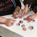 Experiences: Let's Talk Badges!