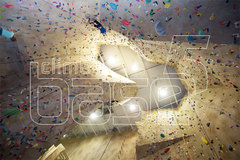 Experiences: Rock Climb Indoors