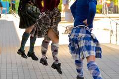 Experiences: Highland Dance Extravaganza