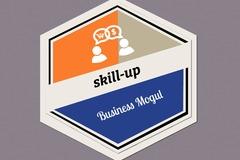 Badges: Business Mogul Badge