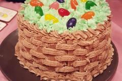 Experiences: Basic Cake Decorating