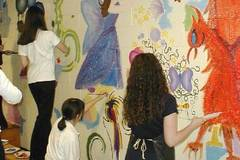 Experiences: Mural Art