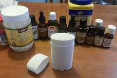 Experiences: Make your own deodorant!